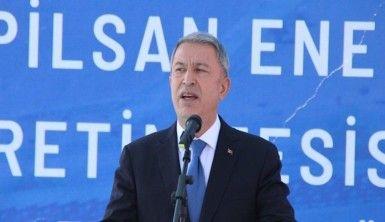 Akar'dan Azerbaycan açıklaması