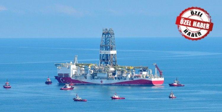 Enerji ve Tabii Kaynaklar Bakanı Dönmez: 'Yerli doğalgazın yukarı yönlü rezervine sayılı günler kaldı'