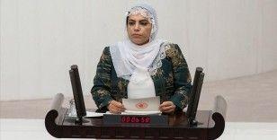 HDP'li Remziye Tosun'un teröristlerin tedavisine yardım ettiği iddiası gerekçeli kararda