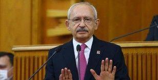 CHP Genel Başkanı Kılıçdaroğlu: 83 milyon olarak yüreğimiz Azerbaycan'la