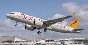 Pegasus yurt içi uçuşlarda indirimli bilet kampanyası başlattı