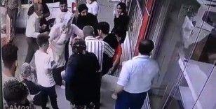 Esenyurt'ta pompalı dehşeti: 2 yaralı