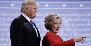 Clinton'un Trump planı, eski CIA direktörünün not defterinde