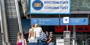 Almanya'da Almanlara tatil için Covid-19 testi şartı
