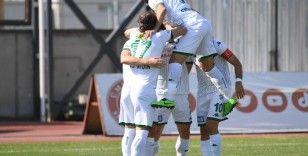Bursaspor'un dört maçı saat 19.00'da başlayacak
