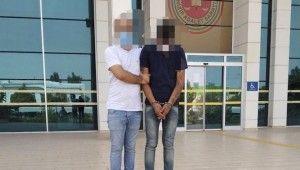 Gaziantep'te bir ayda 235 kişi tutuklandı