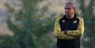 Yeni Malatyaspor Teknik Direktörü Hamza Hamzaoğlu: İyi bir takım olacağız