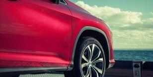 Türkiye otomobil pazarında SUV ağırlığı artıyor