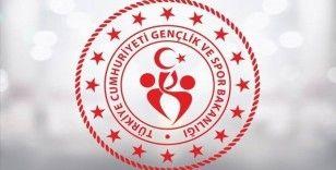 Gençlik ve Spor Bakanlığı, 81 ilde nöbetçi yurt sistemine geçildiğini duyurdu
