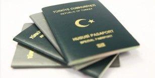 İhracatçılara verilen hususi pasaporta ilişkin düzenleme