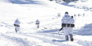 İçişleri Bakanlığı, sonbahar-kış operasyonlarıyla teröristlere göz açtırmayacak