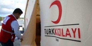 BAE destekli GGK'ya bağlı güçler Türk Kızılay ekibini gözaltına aldı