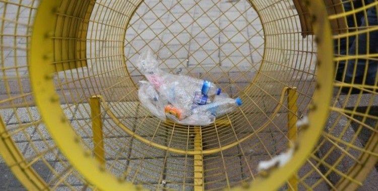 Kanada'da tek kullanımlık plastikler 2021 yılında yasaklanacak