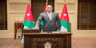 Ürdün Kralı II. Abdullah, Al-Khasawneh'i yeni hükümeti kurmakla görevlendirdi