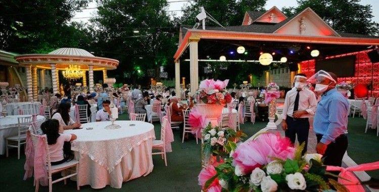 TÜKODER Başkanı Koçal: Düğün salonlarının aldıkları kaporaları iade etmeleri gerekiyor