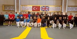 Şampiyonlar Tokyo Olimpiyatları'na Türkiye'de hazırlanıyor
