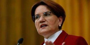 Akşener, partisinin tepkili milletvekilleriyle görüşecek