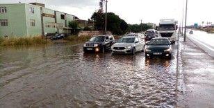 Balkanlardan yağış geliyor