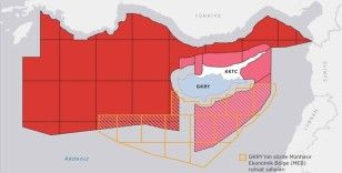 Uzmanlara göre, Türkiye Doğu Akdeniz konferansında MEB sınırlarını tek taraflı deklere edebilir