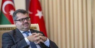 Azerbaycan Büyükelçisi İbrahim: 'Bizde onların yanında PKK'lı ve ASALA'dan olan teröristlerin olduğuna dair bilgiler var'