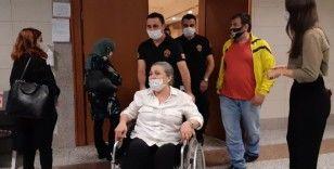 Beşiktaş'taki feci kazada eşini kaybeden kadından sanığa tepki
