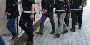 Sakarya merkezli FETÖ/PDY operasyonunda 29 şüpheliden 21'i yakalandı