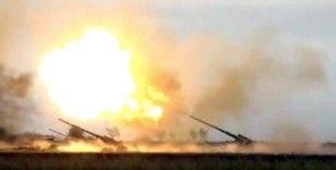 Ermenistan'ın attığı roket Berde'de kafeye düştü: 3 yaralı