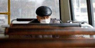 Rusya'da yeni koronavirüs vaka sayılarında rekor artış