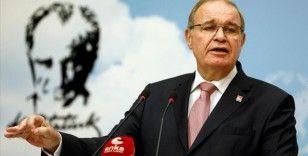 CHP Sözcüsü Öztrak: Bize göre Maraş'ın açılmasında geç kalınmıştır