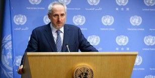 BM'den Kırgızistan'daki siyasi krize barışçıl çözüm için 'yardım' teklifi
