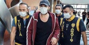 Halil Sezai hakkında 13 yıl 10 aya kadar hapis istemiyle iddianame hazırlandı