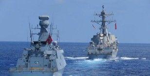 Türkiye'den Midilli Adası çevresinde NAVTEX ilanı