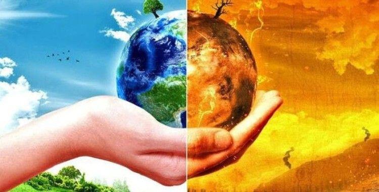 Prof. Dr. Türkeş: İklim değişikliğinin tam ortasındayız
