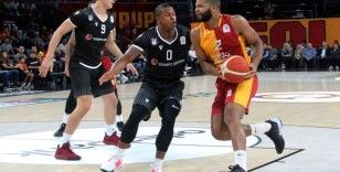 Pota derbi heyecanı: Galatasaray - Beşiktaş