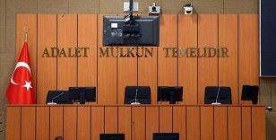 Diyarbakır Lice'de avukat Merve Nur Doğan 'silahlı terör örgütüne üye olmak' suçundan tutuklandı