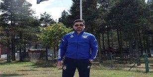 Erol Bulut'tan Azerbaycan halkına destek