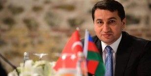 Azerbaycan: Ermenistan geçici ateşkese uymadı