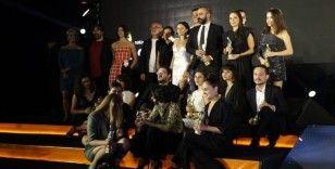 Antalya Altın Portakal Film Festivali'nde ödüller sahiplerini buldu