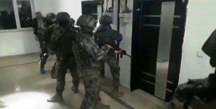 Van'da PKK/KCK'ya yönelik operasyon: 4 tutuklama