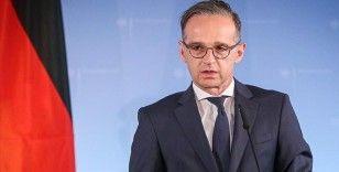 Almanya, Azerbaycan ile Ermenistan arasındaki ateşkesi memnuniyetle karşıladı