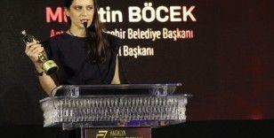 57. Antalya Altın Portakal Film Festivali'nin ödül avcıları duygularını paylaştı