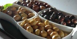 Türkiye sofralık zeytin ihracatında rekor kırdı