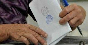 KKTC halkı, Anayasa değişikliğine 'hayır' dedi