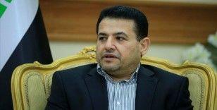 Irak Ulusal Güvenlik Müsteşarı'ndan ülkesi ile Türkiye arasındaki iş birliğinin önemine vurgu