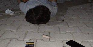 Şırnak'ta eylem hazırlığındaki 1 terörist yakalandı
