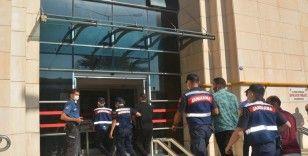 2 milyon 500 bin TL'yi zimmetine geçirdiği iddia edilen şüphelilere gözaltı