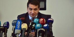 Azerbaycan Cumhurbaşkanı Yardımcısı, Ermenistan'ın sivillere saldırısını soykırım olarak niteledi