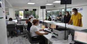 Türkiye Noterler Birliği Başkanı Cin: Kovid-19 önlemlerini çok ciddi şekilde uyguluyoruz