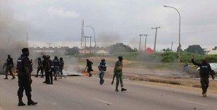 Nijerya'da silahlı saldırı: 12 ölü, 8 yaralı