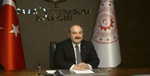 Bakan Varank: Türk araştırmacılar dünyanın en hızlı 5 süper bilgisayarından birine erişebilecek